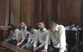 Thứ trưởng Bộ Y tế lại vắng mặt trong phiên tòa xử buôn lậu thuốc ung thư giả