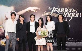 Trải nghiệm âm nhạc trên màn ảnh rộng - một thể nghiệm mới táo bạo của Hà Anh Tuấn