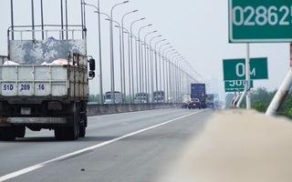Trộm cắp lộng hành trên cao tốc TP.HCM – Long Thành – Dầu Giây