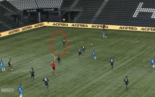 Video: Đoàn Văn Hậu ra sân 45 phút giúp Heerenveen đánh bại đối thủ