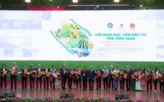 Hơn 200 ngàn tỉ đồng đầu tư cho tỉnh Trà Vinh