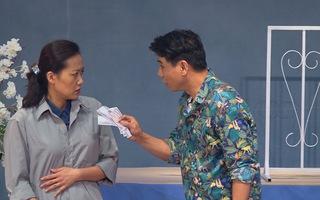 Nghệ sĩ sân khấu bận rộn trong mùa kịch Tết