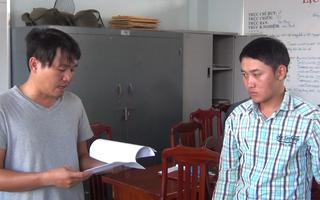 Video: Bắt 2 thanh niên đâm chém nhau gây náo loạn bệnh viện