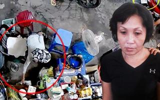 Video: Bắt đối tượng xúi trẻ em trộm tiền của cụ bà