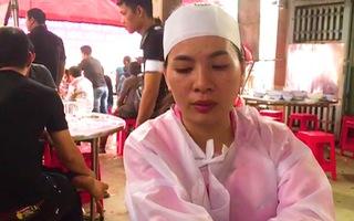 Video: 'Hiệp sĩ' bị kẻ trộm đạp ngã xe đã qua đời
