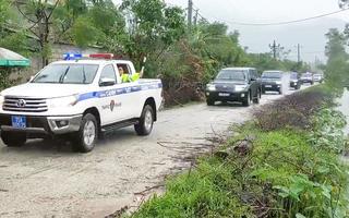 Video: Thời tiết chuyển biến xấu gây khó khăn cho công tác cứu nạn tại thủy điện Rào Trăng 3