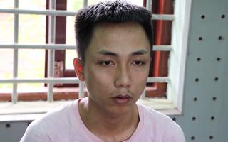 Video: Người mang súng đi đòi nợ khai mua súng qua mạng