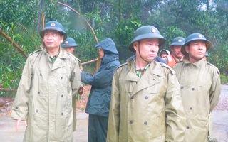 Video: Quốc hội sẽ mặc niệm Thiếu tướng Nguyễn Văn Man và chiến sĩ, đồng bào hi sinh