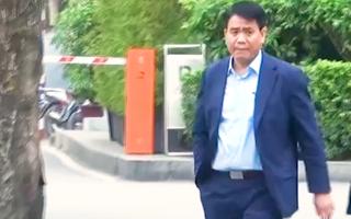 Video: Vì sao ông Nguyễn Đức Chung không được tại ngoại chữa bệnh?