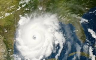Video: Càng ngày bão càng có chiều hướng tăng tốc trên đại dương