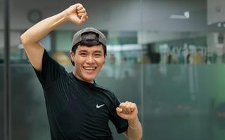 Giảm cân, giảm stress tối đa cùng bộ môn Dance Fitness