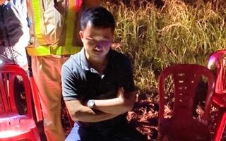 Video: Bắt giữ 2 nhà báo chiếm đoạt 150 triệu đồng của chủ cây xăng