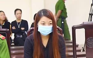 Video: Người phụ nữ bắt cóc bé trai 2 tuổi ở Bắc Ninh bị tuyên 5 năm tù