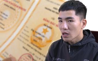 Video: Làm giả nhiều loại giấy tờ, bằng cấp, tạm giữ 15 nghi phạm