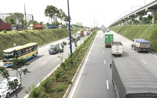 Video: Dự kiến trạm thu phí BOT xa lộ Hà Nội thu phí trở lại từ tháng 11-2020