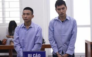 Video: Hai tên cướp giết nam sinh viên chạy Grab lãnh án tử hình