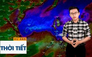 Bản tin dự báo thời tiết 2-11: Bão Goni vào Biển Đông, gió giật cấp 12, hướng vào đất liền các tỉnh miền Trung
