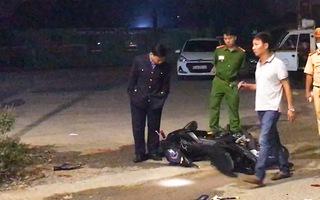 Video: Công an điều tra tài xế xe đầu kéo cán chết người rồi bỏ chạy