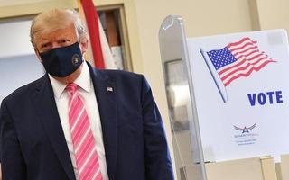 Video: Thẩm phán Pennsylvania ra phán quyết có lợi gì cho ông Trump?