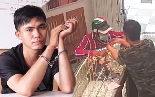 Video: Lợi dụng chủ tiệm đang tính tiền, nam thanh niên cầm vàng bỏ chạy