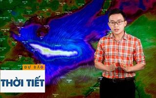 Dự báo thời tiết 14-11: Bão Vamco gây 'chết chóc nhất Philippines' đang tiến sát bờ biển Việt Nam, gió giật cấp 17