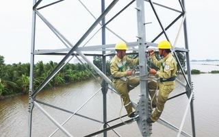 Truyền tải điện miền Tây 3 tổng kết công tác bảo vệ hành lang an toàn lưới điện truyền tải