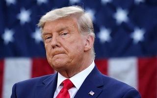 Video: Tổng thống Donald Trump 'Ai biết chính quyền mới sẽ là gì'