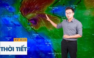 Dự báo thời tiết 16-11: Miền Trung tiếp tục mưa lớn, cảnh báo lũ quét và sạt lở đất