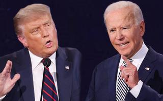 Ông Biden: 'Sẽ có thêm nhiều người chết nếu ông Trump không hợp tác'?