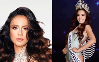 Video: Cô gái câm đoạt Á hậu 1 Hoa hậu Hoàn vũ Colombia 2020