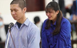 Video: Đề nghị tử hình cha dượng làm chết bé gái 3 tuổi