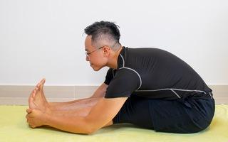 7 động tác giãn cơ giúp hồi phục nhanh và sống lâu hơn