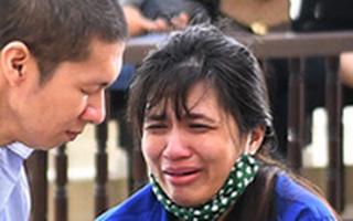 Vụ bạo hành bé gái 3 tuổi tử vong: Tuyên án tử hình bố dượng, tù chung thân mẹ đẻ