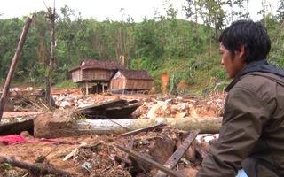 Góc nhìn trưa nay | Lũ quét kinh hoàng khiến một ngôi làng có nguy cơ bị xóa sổ