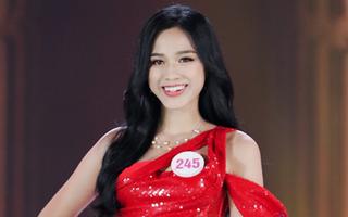 Video: Xem lại phần thi ứng xử của tân Hoa hậu Việt Nam Đỗ Thị Hà