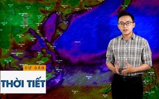 Dự báo thời tiết 22-11: Bắc bộ trời chuyển rét, có mưa ở một số tỉnh Bắc Bộ và Trung Bộ