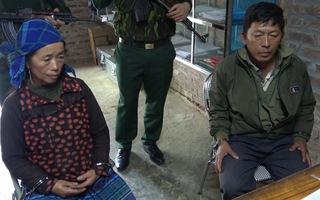 Video: Mang 6.000 viên ma túy tổng hợp bán cho người Trung Quốc