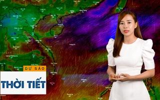 Dự báo thời tiết 23-11: Bắc bộ trời chuyển rét, Nam bộ se lạnh, nguy cơ có bão cuối tháng 11