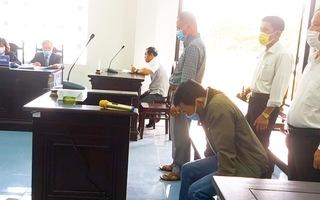 Video: Qua Thái Lan đặt con dấu, làm giả 238 hồ sơ đất đai ở Đà Nẵng