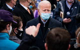 Video: Ông Joe Biden giới thiệu đội ngũ đối ngoại và an ninh với sứ mệnh 'nước Mỹ đã trở lại'