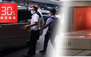 Bản tin 30s Nóng: Thông tin thêm vụ bé gái còn thở được đưa đến lò hỏa táng; Tăng thuế xe công nghệ