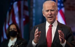 Ông Joe Biden: 'Sẽ không điều tra ông Trump sau khi bước vào Nhà Trắng'