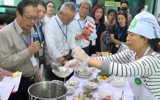 """23 thí sinh tham gia hành trình """"Đi tìm người nấu Phở ngon năm 2020"""" khu vực phía Nam"""