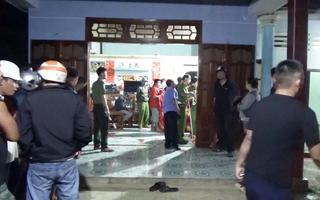 Video: Đang coi tivi ở nhà, một người bị hàng xóm dùng súng bắn tử vong