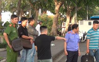Video: Nam thanh niên bị đâm chết trong đêm ở Tiền Giang