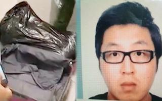 Đã bắt được nghi can Jeong In Cheol liên quan vụ 'xác người giấu trong vali' ở quận 7