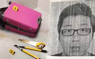 Vụ thi thể trong vali ở quận 7: Truy tìm giám đốc người Hàn Quốc