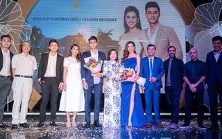 Charm Group công bố đại sứ thương hiệu Charm Resort