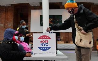 Video: Khi nào có kết quả bầu cử tổng thống Mỹ?