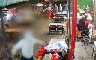 Video: Điều tra vụ hỗn chiến kinh hoàng trong quán nhậu tại Đắk Nông